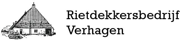 Rietdekkersbedrijf A M J Verhagen
